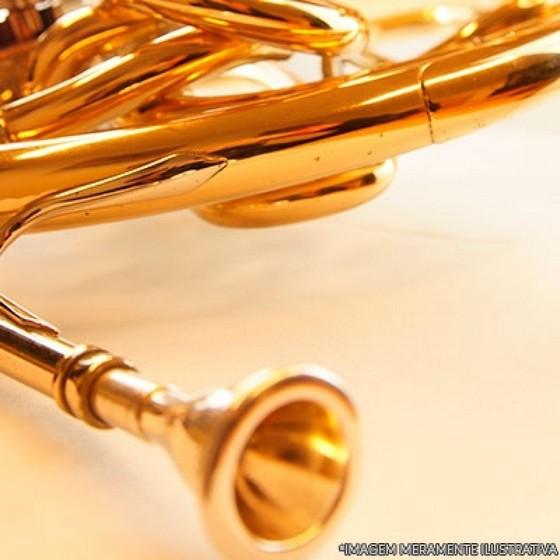 Banho de Ouro em Instrumentos Musicais Valor Ceilândia - Banho de Ouro em Instrumentos Musicais