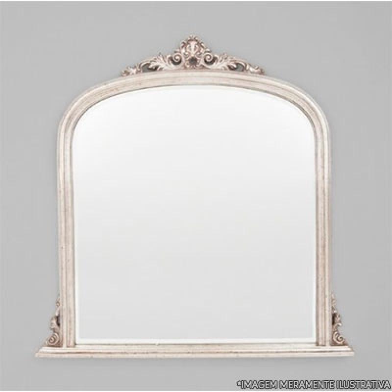 Onde Encontro Banho de Prata em Espelhos Rio Branco - Banho com Prata