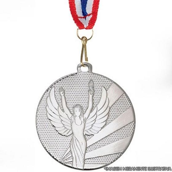Orçamento de Banho de Prata em Medalha Maranhão - Banho de Prata em Peças