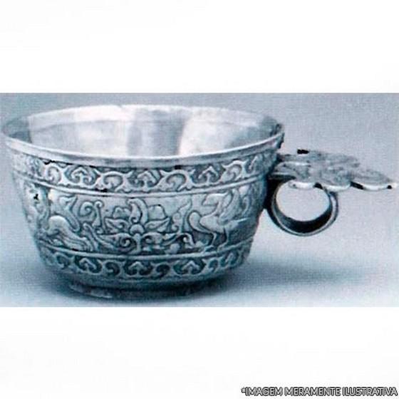 Orçamento de Banho de Prata em Peças Antigas Brusque - Banho de Prata em Medalha