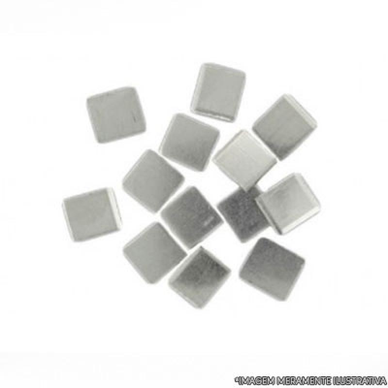 Preço de Galvanoplastia para Metal Mossoró - Galvanoplastia Níquel