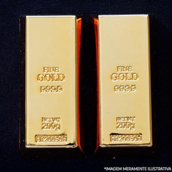 Serviços de Banho de Ouro Fosco Santa Catarina - Banho de Ouro Fosco