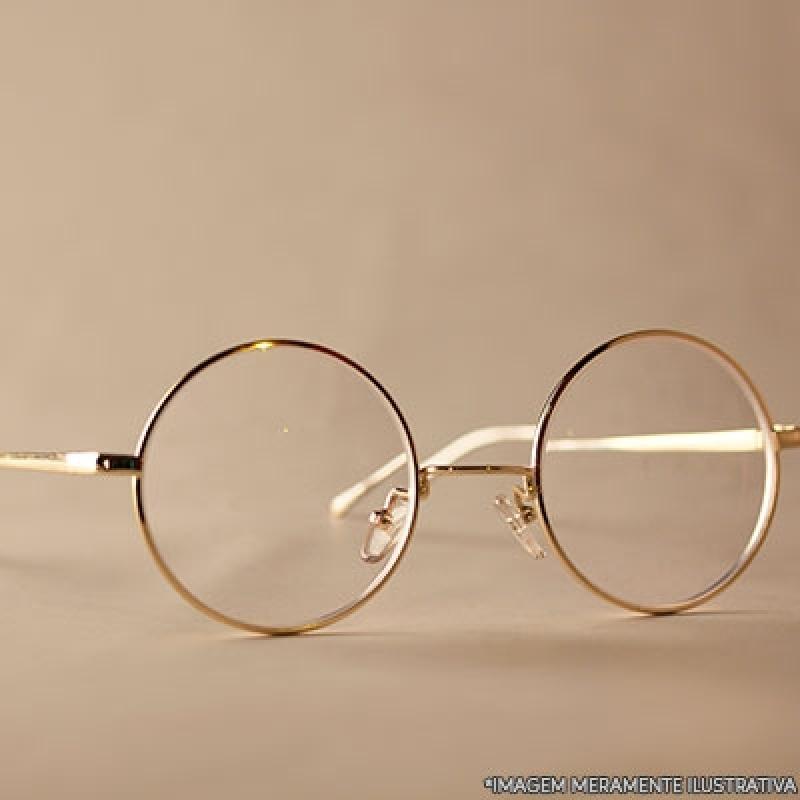 Serviços de Banho de Ouro óculos Distrito Federal - Banho de Ouro em Inox