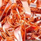 banho de cobre alcalino orçar Cariacica