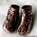banho de cobre em sapatinhos Ceilândia