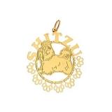 banho de ouro semi jóias Anápolis