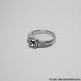 banho de prata anel melhor preço Criciúma