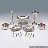 banho de prata em objetos melhor preço Campina Grande