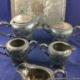 banho de prata em peças antigas valor Piauí