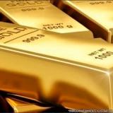 banho de ouro