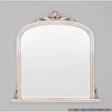 banho de prata em espelhos