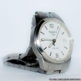 banho de prata em relógio