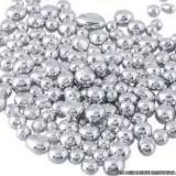 banho de prata simples imersão
