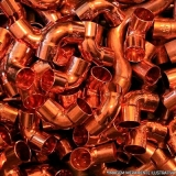 empresa que faz banho de cobre alcalino Mossoró