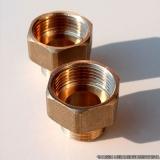 empresa que faz banho de cobre em aço inox Blumenau
