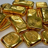 onde faz galvanoplastia banho de ouro Santo André