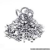 orçamento de banho de prata em metal Criciúma