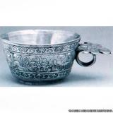 orçamento de banho de prata em peças antigas Londrina