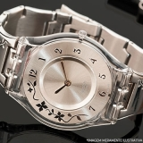 orçamento de banho de prata em relógio Mato Grosso