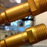 preço de galvanoplastia de ouro São Luís