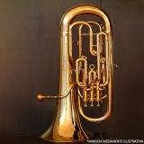 serviços de banho de ouro em instrumentos musicais Contagem