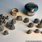 serviços de banho de prata em peças antigas Brusque